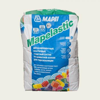 Mapelastic компонент A (сухая часть) производства Mapei весом24 кг