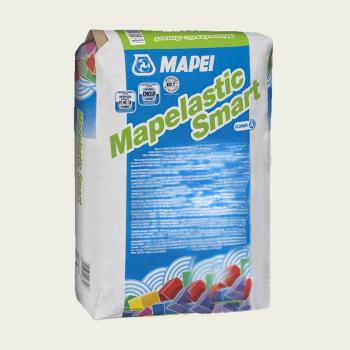 Mapelastic Smart компонент A (сухая часть) производства Mapei весом 20 кг