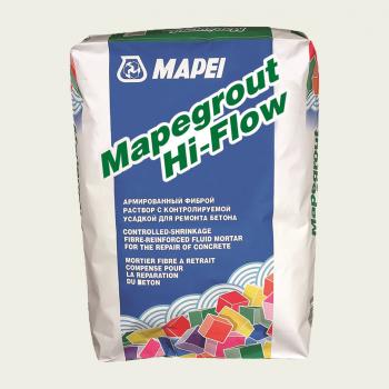 Mapegrout HI-FLOW ремонтный состав производства Mapei весом 25 кг