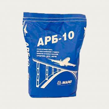 АРБ 10 ремонтный состав производства Mapei весом 25 кг