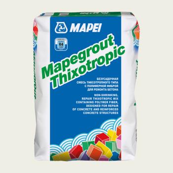 Mapei Mapegrout Thixotropic ремонтный состав весом 25 кг