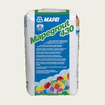 Mapegrout 430 ремонтный состав производства Mapei весом 25 кг