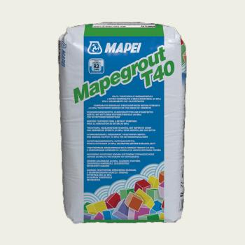 Mapegrout T40 ремонтный состав производства Mapei весом 25 кг