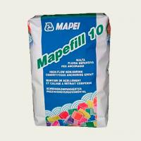 Mapei Mapefill 10 ремонтный состав 25 кг