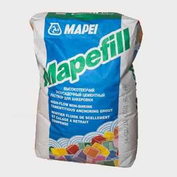 Mapefill ремонтный состав производства Mapei весом 25 кг