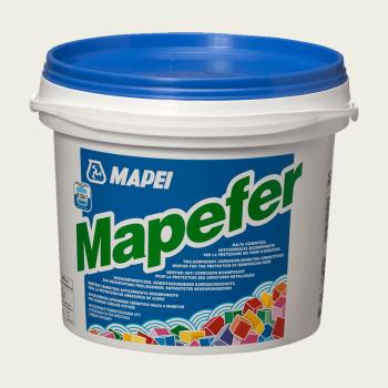 Mapei Mapefer защита арматуры производства Mapei весом 2 кг