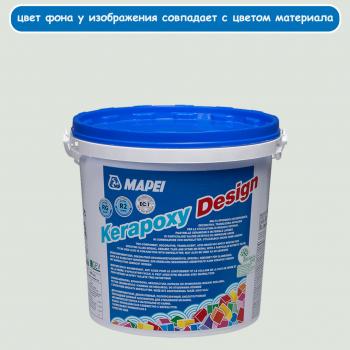 Kerapoxy Design 103 белая луна эпоксидная затирка производства Mapei весом 3 кг