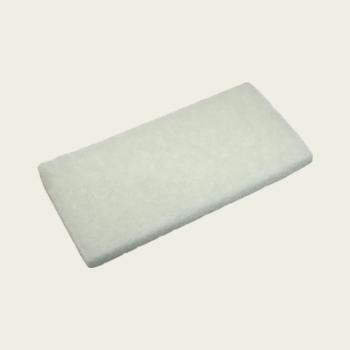 Сменная губка для затирания швов мягкая белая производства Mapei