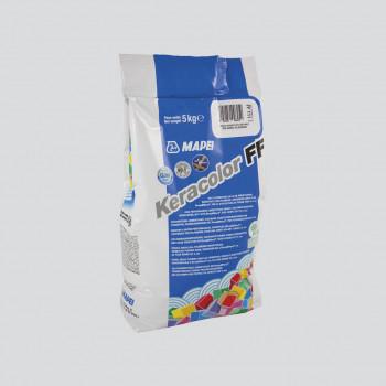 Затирка Keracolor FF 110 цвет манхеттен производства Mapei весом 5 кг