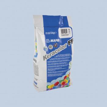 Затирка Keracolor FF 170 цвет крокус производства Mapei весом 5 кг