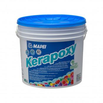 Kerapoxy 100 цвет белый эпоксидная затирка производства Mapei весом 5 кг