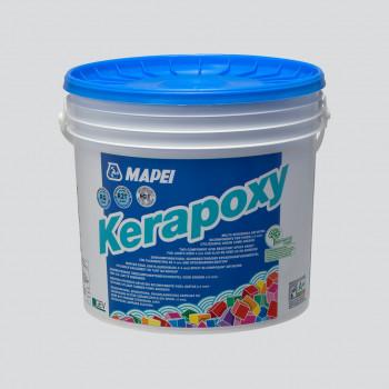 Kerapoxy 110 цвет манхеттен-2000 эпоксидная затирка производства Mapei весом 10 кг