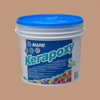 Kerapoxy 141 цвет карамель эпоксидная затирка производства Mapei весом 2 кг