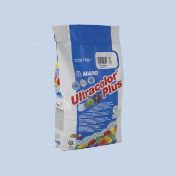 Затирка Ultracolor Plus 170 цвет крокус производства Mapei весом 2 кг