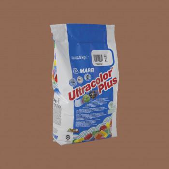 Затирка Ultracolor Plus 152 цвет лакричный производства Mapei весом 5 кг