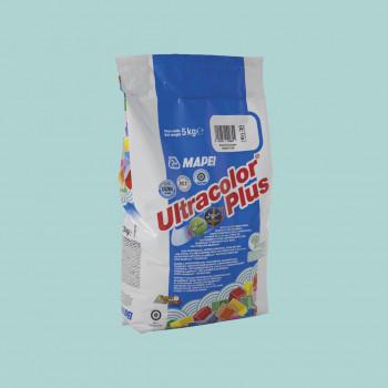 Затирка Ultracolor Plus 182 цвет турмалин производства Mapei весом 5 кг