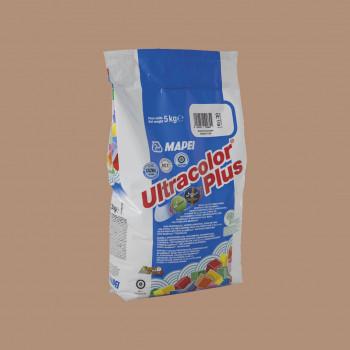 Затирка Ultracolor Plus 259 цвет орех производства Mapei весом 5 кг
