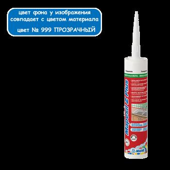 Герметик Мапей Mapesil Z PLUS 999 цвет прозрачный 280 мл
