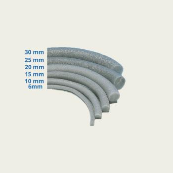 Mapefoam производства Mapei пенополиэтиленовый шнур диаметр 15 мм, длина 550 метров