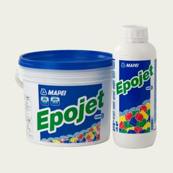 Epojet эпоксидная смола для ремонта производства Mapei весом 2,5 кг