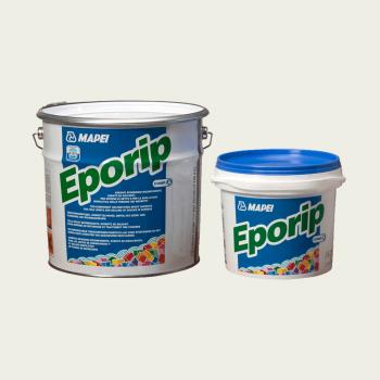 Eporip эпоксидный клей для бетона производства Mapei весом 2 кг