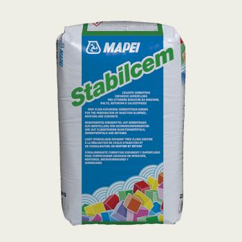 Stabilcem инъекционный состав производства Mapei весом 20 кг
