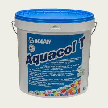 Aquacol T клей для напольных покрытий производства Mapei весом 5 кг