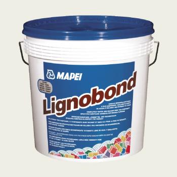 Lignobond клей для паркета производства Mapei весом 5 кг