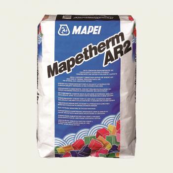 Mapetherm AR2 клей для теплоизоляции производства Mapei весом 25 кг