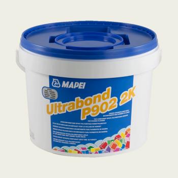 Ultrabond P902 2K клей для паркета производства Mapei весом 10 кг