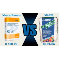 Аналог MasterEmaco S 488 PG (EMACO S88)