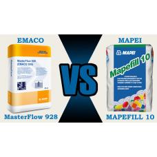 Аналог MasterFlow 928 (EMACO S 55)