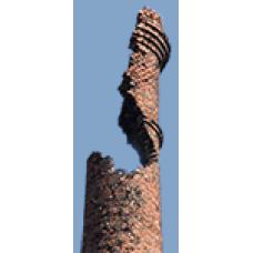 Использование ремонтных составов и материалов Мапей при ремонте дымовых труб
