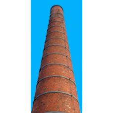Применение ремонтных материалов Mapei при ремонте и восстановлении промышленных труб