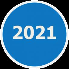 Поставщик продукции Mapei поздравляет с 2021 годом.