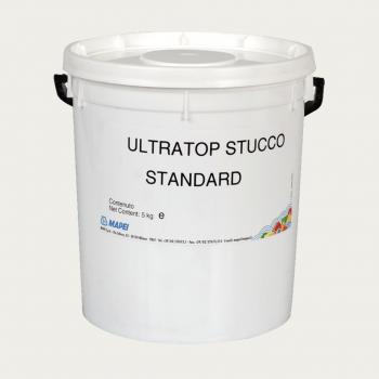 Ultratop Stucco вяжущее для стяжки производства Mapei весом 5 кг