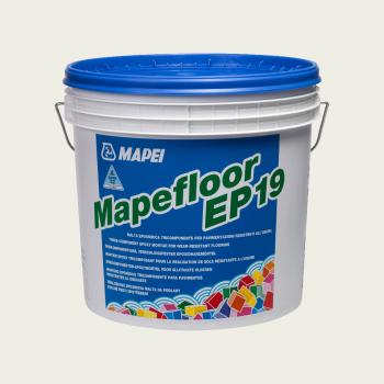 Mapefloor EP19 покрытие производства Mapei весом 10 кг