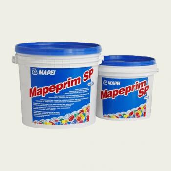 Mapeprim SP двухкомпонентная грунтовка производства Mapei весом 4 кг