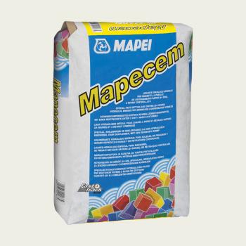 Mapecem стяжка производства Mapei весом 20 кг