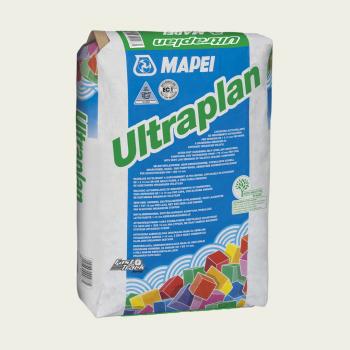 Ultraplan ровнитель для пола производства Mapei весом 23 кг