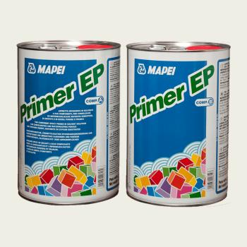 Primer EP грунтовка для упрочнения производства Mapei весом 10 кг